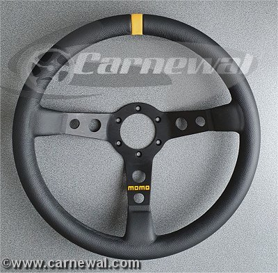 Momo Mod07 Steering Wheel Leather