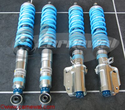 Bilstein PSS10 Suspension Kit