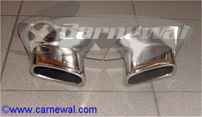 Motorsound Exhaust Tips