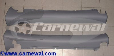 Aerokit Side skirts