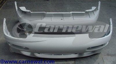 Turbo Bumper Package For 993 C2 or C4