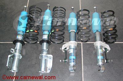 RoW Sport Suspension w/ Bilstein B6XT Shocks for C4/C4S