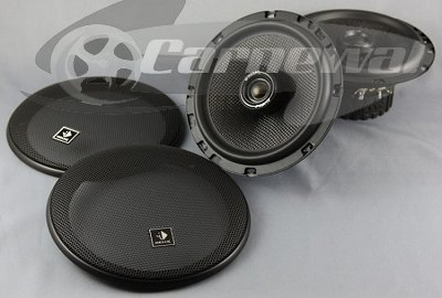 Door Replacement Speakers