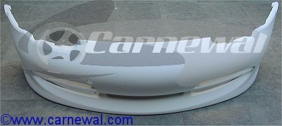GT3-1 Front Bumper for P96 cars