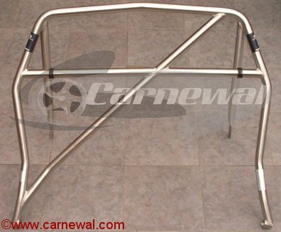 Safety Roll Bar