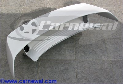 GT2 Rear Spoiler Upgrade for 996Turbo