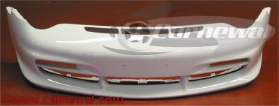 P96 GT3 Rennsport Front Bumper Cover