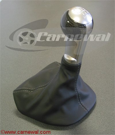 997Turbo Carbon Shifter